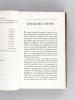 Mémorial pratique du Chimiste-Manufacturier, ou Recueil de procédés d'Arts et de Manufactures (3 Tomes - Complet) [ Edition originale de la traduction ...