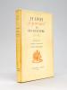 Le Livre à Gravures au Dix-huitième siècle, suivi d'un Essai de bibliographie [ Edition originale ]. BOISSAIS, Maurice ; DELEPLANQUE, Jacques