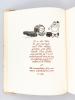 De Vigne en Chai , dessins animés par J. Jacques Rousseau [ Edition originale ]. ROUSSEAU, J. Jacques (ill.)
