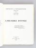 Carcasses divines [ Edition originale ]. ROUVEYRE, André