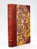 Répertoire de Livres à Figures rares et précieux édités en France au XVIIe siècle (3Parties - Complet) [ Edition originale]. TCHEMERZINE, Stéphane ; ...