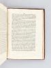 I : Mémoire à Consulter pour Pierre-Auguste Caron de Beaumarchais [ ... ] [ Suivi de : ] II : [ Requête d'Atténuation pour le Sr. Caron de ...