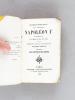 Histoires drolatiques de l'Empereur Napoléon Ier racontées par H. de Balzac, A. Tousez et F. Soulié suivies de Comme quoi Napoléon n'a jamais existé, ...