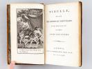 Elégies de Tibulle par Mirabeau (3 Tomes - Complet). TIBULLE ; MIRABEAU