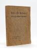 Bos de Bénac [ Edition originale ]. ROBERT-CANTABRE, P.-J.