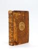 Dictionnaire portatif des Beaux-Arts, ou Abrégé de ce qui concerne l'Architecture, la Sculpture, la peinture, la Gravure, la Poésie & la Musique. ...