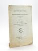 Exposition Industrielle des Provinces rhénanes et Westphalienne à Dusseldorf 1880. L'Union, Société des Mines, Forges et Aciéries à Dortmund. ...