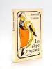 La tulipe orageuse [ Avec une L.A.S. de l'auteur ]. LANOUX, Armand