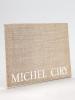 Michel Ciry. Chateau-Musée de Dieppe 13 juin - 15 septembre 1970 [ Livre dédicacé par l'auteur ]. CIRY, Michel