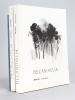 Melancholia [ Exceptionnelle réunion de deux exemplaires dont l'un des 5 exemplaires de premier tirage, truffé de documents et manuscrits relatifs à ...