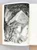Ecritoires de Pierre [ Edition originale ] Textes intégraux de Michel Suffran pour l'édition de Quinze maisons d'écrivains d'Aquitaine qu'il faut ...