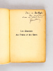 Les Chansons des Trains et des Gares [ Edition originale - Livre dédicacé par l'auteur ]. FRANC-NOHAIN