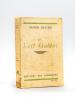 Le Vert Galant [ Livre dédicacé par l'auteur - Avec une Lettre autographe signée jointe ]. DELTEIL, Joseph