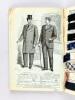 Grands Magasins du Printemps, Paris. Saison d'été 1899. Jules Jaluzot & Cie. Rue du Havre - Boulevard Haussmann - Rue de Provence - Rue Caumartin. ...