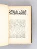 Journal d'un Converti [ Edition originale - Livre dédicacé par l'auteur ]. VAN DER MEER DE WALCHEREN, Pierre