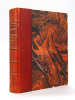 Bordeaux vers 1450. Description topographique [ Edition originale ]. DROUYN, Léo