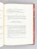 Généalogie de la Famille Amat [ Edition originale ]. ROMAN, Joseph ; JACQUEMET, Hippolyte