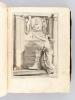 Cours d'Architecture qui comprend les Ordres de Vignole, avec des Commentaires, les Figures & les Descriptions de ses plus beaux Bâtimens, & de ceux ...