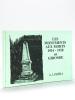Les Monuments aux Morts 1914-1918 en Gironde . LOBERA, André