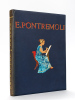 Emmanuel Pontremoli. Propos d'un Solitaire.. PONTREMOLI, Emmanuel ; MARRAST, J.