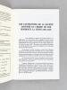 Bulletin de la Société Historique et Archéologique d'Arcachon et du Pays de Buch [ Lot de 44 numéros non suivis, de 1993 à 2009 ] Numéros 76 - 82 - 83 ...