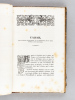 Voyage pittoresque en Alsace par le chemin de fer de Strasbourg à Bâle [ Edition originale ]. ROUVROIS, Th. de M. de