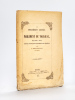 Les dernières années du Parlement de Toulouse de 1788 à 1794 [ Edition originale - Livre dédicacé par l'auteur ] Esquisses historiques et judiciaires ...