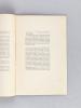 Souvenirs d'un Voyage en Danemark et en Suède [ Edition originale ]. GANTIER, A.