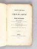 Remise solennelle du Coeur de Grétry à la ville de Liège [ Edition originale ] Notice historique du procès que cette ville a soutenu pour en obtenir ...