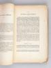 Les Fêtes de Samuel Champlain à Saintes, Rochefort et La Rochelle (1er, 2 et 3 juillet 1893). Collectif