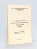 Les catholiques français et les tentatives de rapprochement franco-allemand (1920-1933). DELBREIL, Jean-Claude