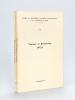 Centre de recherches Relations Internationales de l'Université de Metz Travaux et recherches 1973/1 et 1973/2 [ Contient notamment : ] Polémiques au ...