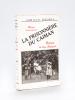 La Prisonnière du Caïman. Roman du Pays malgache. Moeurs inconnues.. DELBOS, Camille