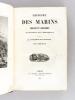 Histoire des Marins, Pirates et Corsaires de l'Océanie et de la Méditerranée, comprenant la Conquête de l'Algérie (4 Tomes - Complet). CHRISTIAN, P.