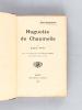 Huguette de Chaumelis. Récit bourguignon [ Edition originale ]. FYOT, Eugène