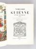 Nobiliaire de Guienne et de Gascogne. Revue des familles d'ancienne chevalerie ou anoblies de ces provinces, antérieures à 1789, avec leurs généalogie ...