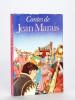 Contes de Jean Marais [ Livre dédicacé par l'auteur ]. MARAIS, Jean
