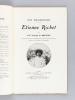 Nos explorateurs. Etienne Richet. [ Edition originale ]. DE BRETTES, Comte Joseph