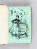 La Bordelaise. Apologie humoristique par Jacques Le Doux. Dessins par Hadol [ Avec : ] Bordelaises et Bordelais en 1878  [ Avec : ] Sur l'Intendance. ...