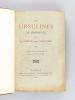 Les Ursulines de Bordeaux pendant la Terreur et sous le Directoire [ Edition originale ]. LELIEVRE, Abbé Henri