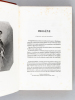 Galerie des Femmes de Shakspeare [ Shakespeare ]. Collection de Quarante-cinq portraits gravés par les premiers artistes de Londres.. Collectif ; ...