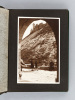 Album photographique d'Alep : 22 photos format 17 x 11 cm . DEROUNIAN, Vartan