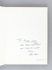 Wines and Spirits [ Copy signed by Sam Aaron to Hugues Lawton ]. WAUGH, Alec ; AARON, Sam