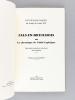 Fals-en-Bruilhois ou La chronique de l'abbé Laplaigne.. MATEU, André