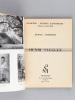 Henri Sauguet [ Livre dédicacé par Henri Sauguet - Avec 3 L.A.S. de Henri Sauguet ]. SCHNEIDER, Marcel ; SAUGUET, Henri