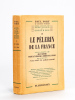 Le Pèlerin de la France [ Livre dédicacé par l'auteur ]. FORT, Paul