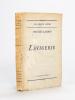 Lavigerie [ Livre dédicacé par l'auteur ]. JAMMES, Francis