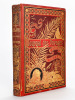Journal des Voyages et des Aventures de Terre et de Mer. Année 1908 [ Du n°574 du 1er décembre 1907 au n°626 du 29 novembre 1908 ]. Collectif