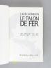 Le Talon de Fer (Avec une belle L.A.S. de Bernard Clavel). LONDON, Jack ; ( CLAVEL, Bernard )