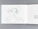Pervigilium Mortis [ Exemplaire du tirage de tête contenant un dessin original ]. LOUYS, Pierre ; CLOUZOT, Marianne
